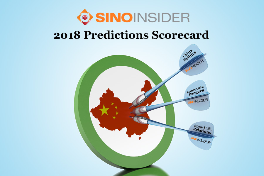 2018 China outlook | SinoInsider