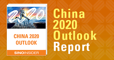 2020 outlook report banners english