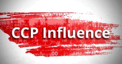 CCP Influence