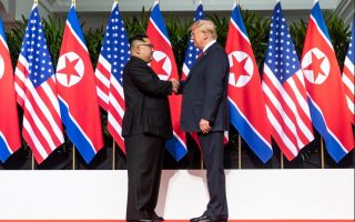 Geopolitics Watch: Trump-Kim Summit Affirms Our Peace and Denuclearization Prediction