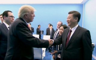 Behind Trump and Xi's 'Great Chemistry'