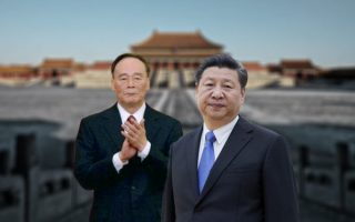How We Correctly Predicted Wang Qishan as China's Vice President